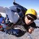 从4000米高空跳伞感觉如何