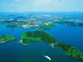 江苏的这座小城,高铁直达北上杭,如此美丽却又如此低