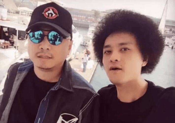 赵英俊还原徐峥打人事件:狗仔跟了十公里还别车