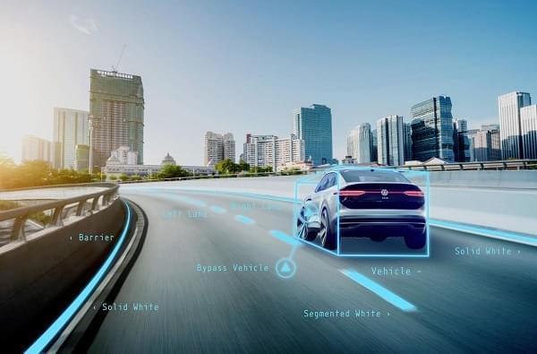 聚焦未来汽车 大众与Google达成量子计算合作