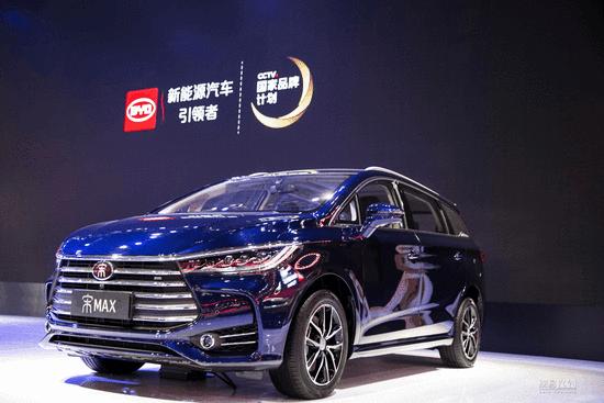 从时代发展潮流看广州车展选购攻略