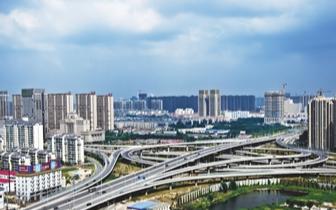 你想知道吗?2020年 邯郸交通啥模样?