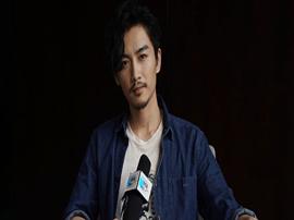 专访陈晓:成功挑战角色是件很好玩的事