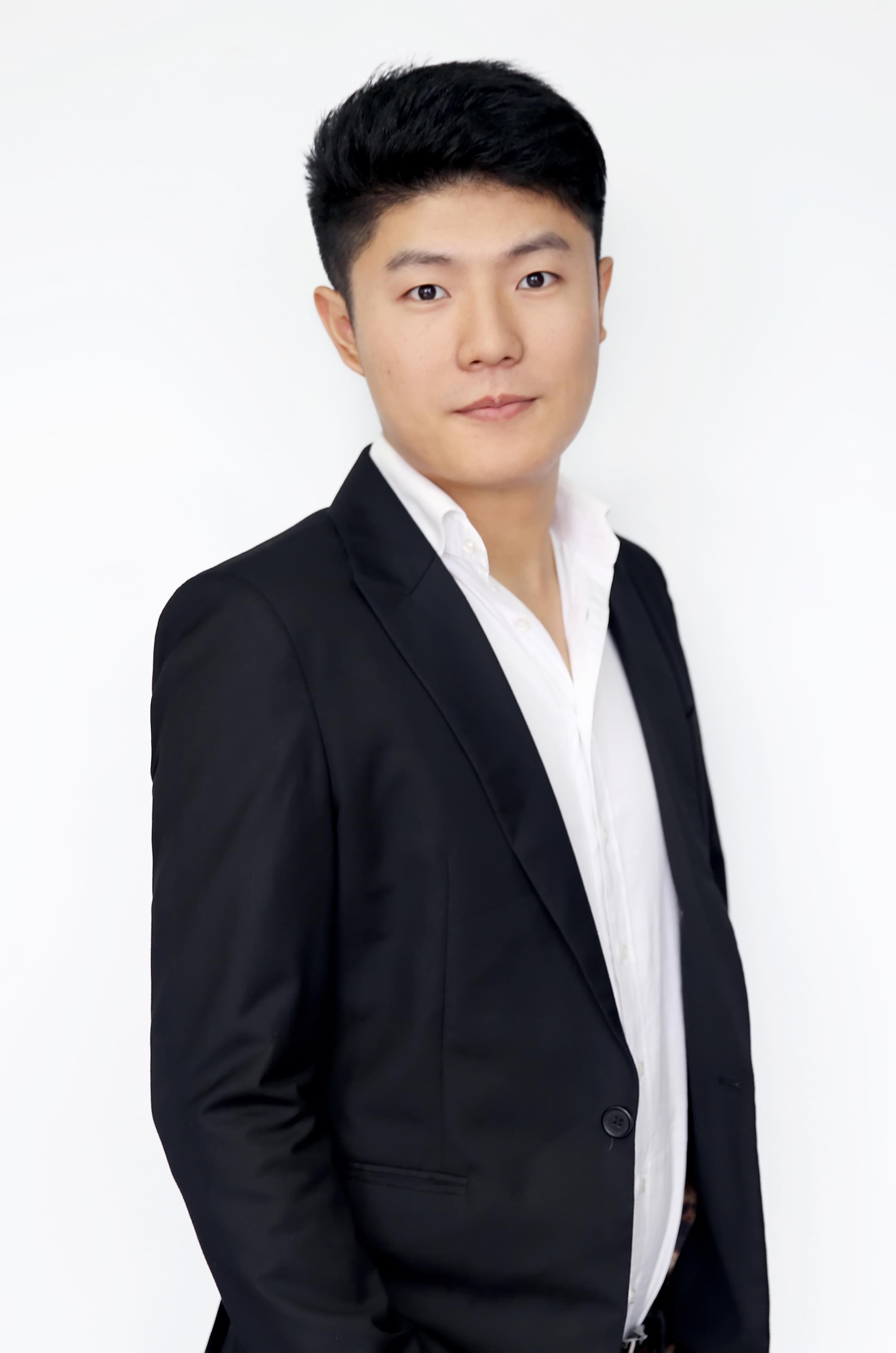 王泰斗 新东方前途出国北京国贸中心加拿大部顾问