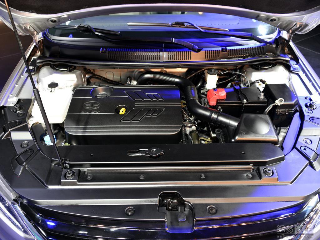 搭1.5L发动机/6款车型 骏派A50或于3月上市