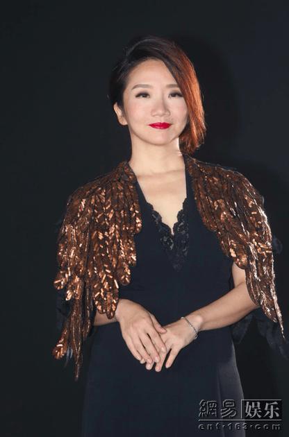 陶晶莹为金马拍预告 向钟孟宏导演争取演床戏
