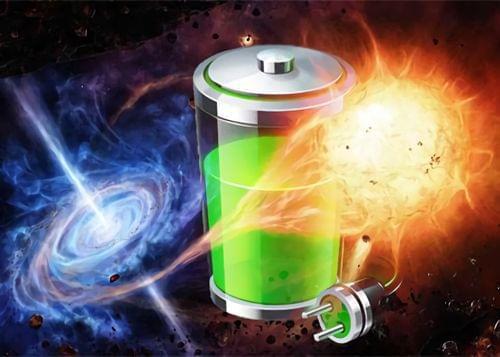挑战特斯拉 德国公司欲组建锂电池工厂联盟