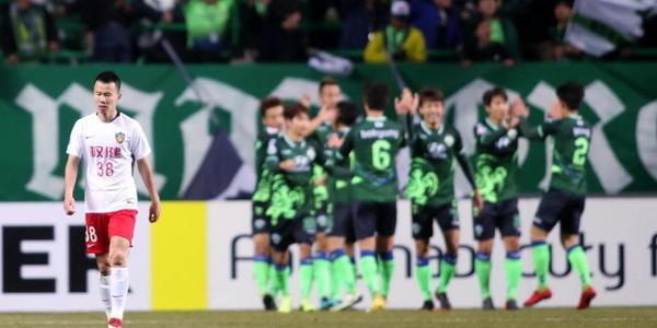 韩国铁塔帽子戏法 权健3-6惨败全北