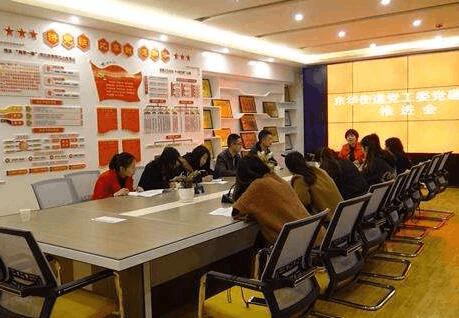 荆州区全力推进基层党建工作纪实