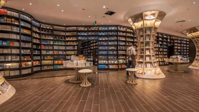 10家世界最美书店 每间美得像电影场景