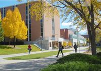 留学安全问题慎重对待,犹他大学多措施确保校园安全