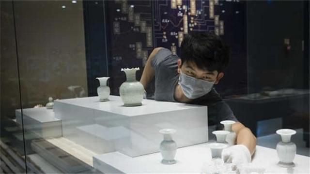 海南省博物馆二期展陈工作收尾 近期将开放
