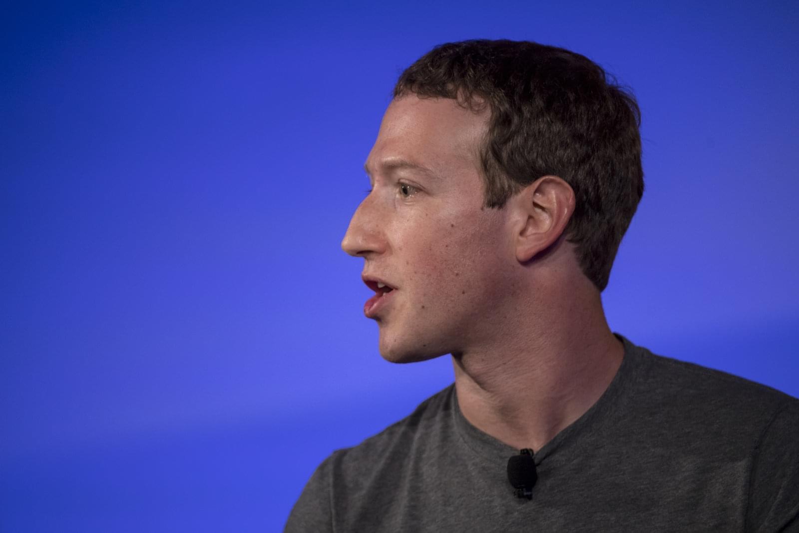 社交狂欢造成大选闹剧?小扎:FB超99%内容属实