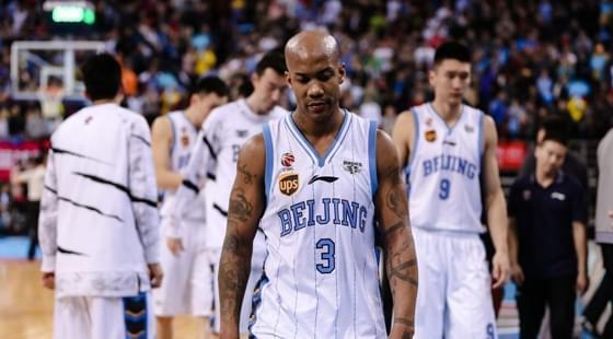 本赛季北京无缘季后赛仅位列第9