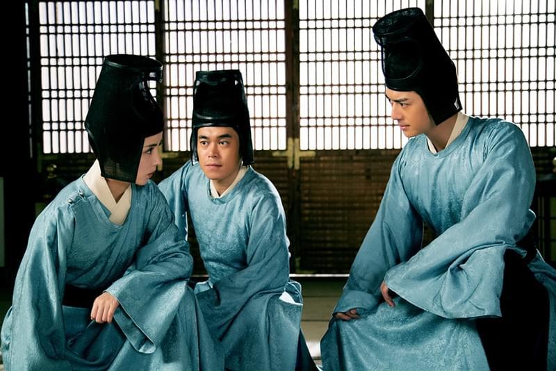 《热血长安》收官 帅萌仵作程小蒙演技获好评