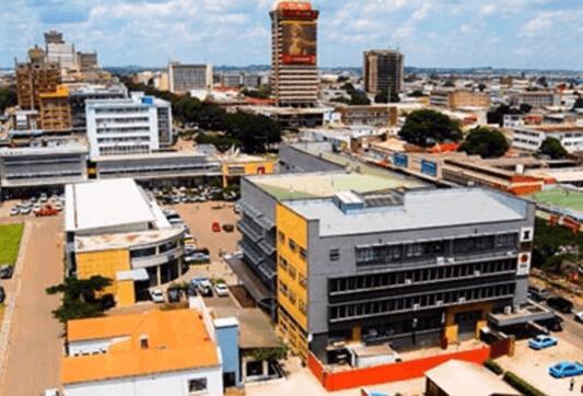 赞比亚中资企业遭抢 歹徒枪杀一中国人后携款逃离