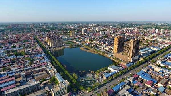雄安市民服务中心竣工 将打造便民友好型园区