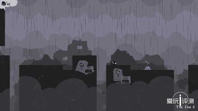 抖M研修班必考新题 《The End is Nigh》评测