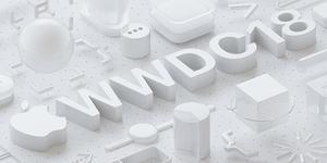 苹果WWDC2018日期确定:6月5日举行