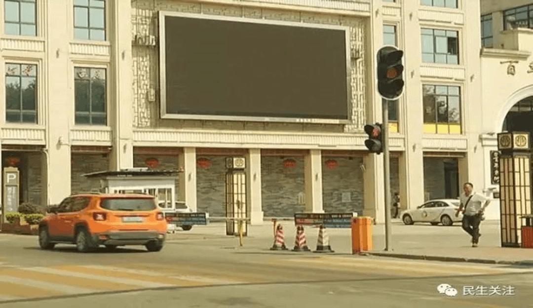 韶关这个地方新设了交通灯,途经这里的市民请留意