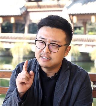 金辉·顾峰:我们有的是勤勉和野心