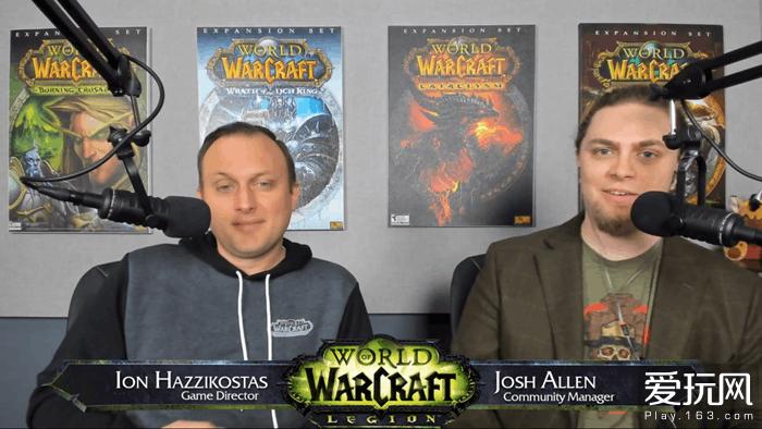 《魔兽世界》开发者问答:为什么要移除经典套装系统