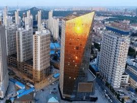 最新成绩单:河北11个设区市 唐山GDP稳居第一
