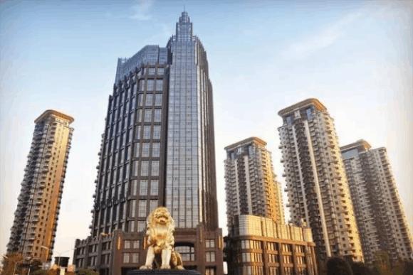 """""""建设一路东""""成萧山豪宅区 未来竞争将会多激烈?"""