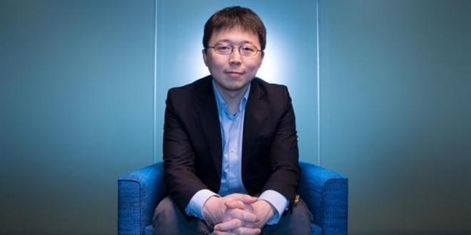 MIT最年轻华人终身教授