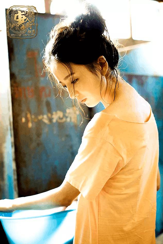 """佟丽娅王宝强刘昊然再聚""""唐探2″ 女神阿香引回忆"""