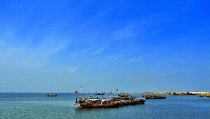 中国唯一的内海 如今却即将濒临死亡