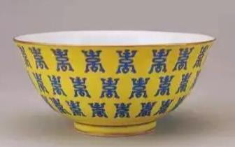 从民间到宫廷:细数黄釉瓷的发展历程