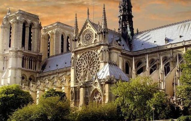 全世界最浪漫的十大城市 有生之年要去一次