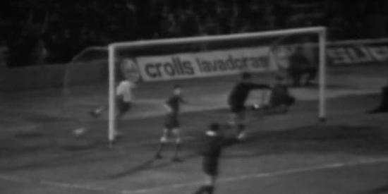 西甲历史上的第一次场假球