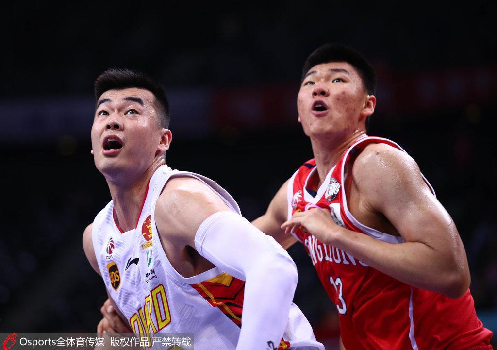 盘口:广州让3分有望主场胜对手 广深或战满三场