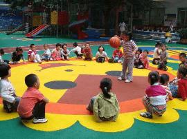 北京:为每一所幼儿园配置责任督学
