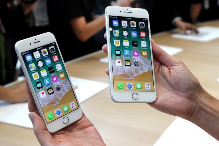 iPhone 8外媒评测汇总:手机还行 可惜还有更好的