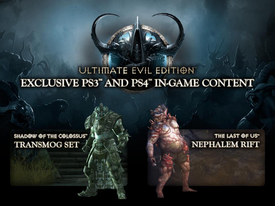 如果暗黑3真的登陆NS 我们可以玩到什么新内容?