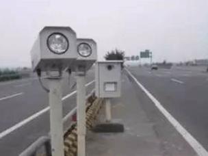 5月22日 晋北高速路况一切正常