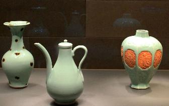 英国国家博物馆藏中国国宝级藏品
