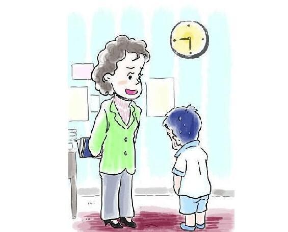 家长被老师当孩子面批评后办转学:爸爸形象不能毁