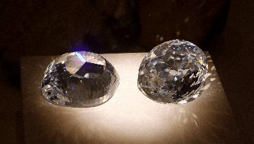 钻石如何避免开裂破损?保护钻石的六要点
