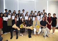 全国首创BACA艺术高中课程 一年可直通伦敦艺术大学