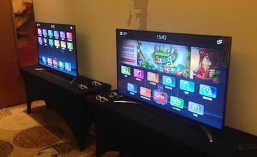 乐视电视与京东签署战略业务合作协议