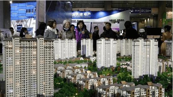 中国大城市开启大规模供地计划