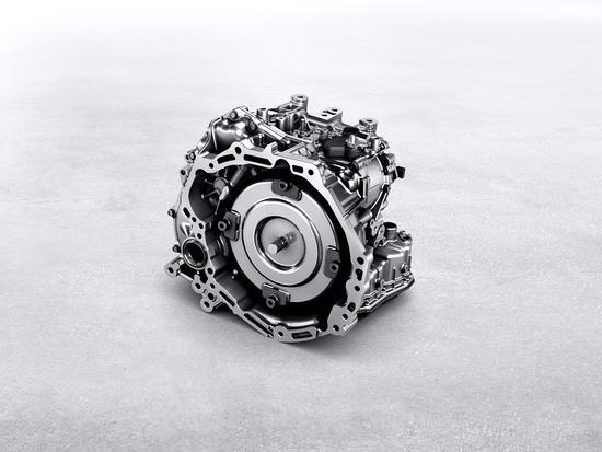CVT变速箱首次被应用于别克车型