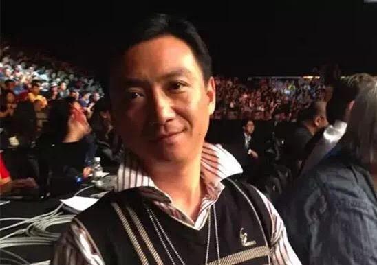 知名篮球记者患癌引关注 广东3家俱乐部同发文求助