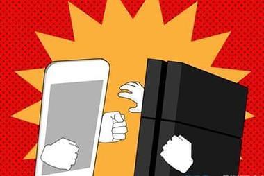 """苹果vs索尼 9月7日发布会""""撞车"""""""