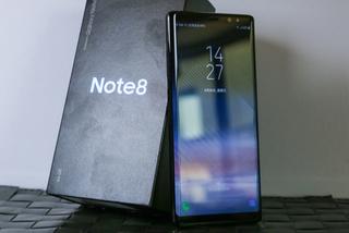 三星旗舰手机Note8价格跌至冰点