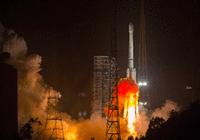 中国成功发射阿尔及利亚一号通信卫星:为该国首
